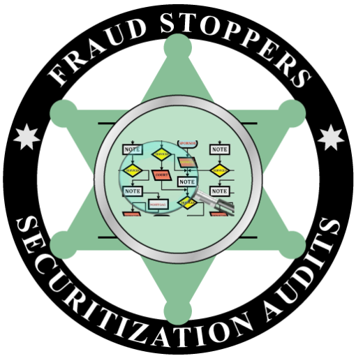 FRAUD STOPPERS Bloomberg Securitization Audit