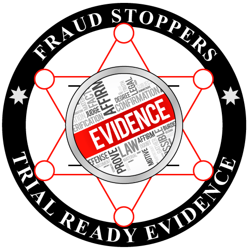 FRAUD STOPPERS How to Use The Burden of Proof in TILA Rescission to Save Your House from Foreclosure