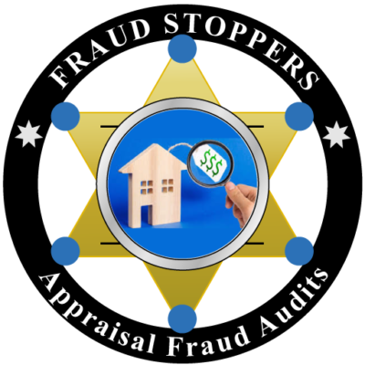 FRAUD STOPPERS Mortgage Appraisal Fraud