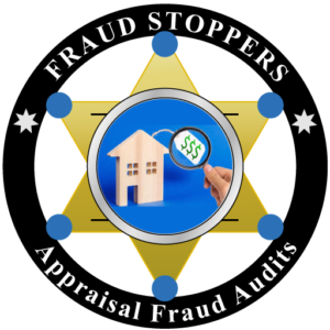 FRAUD STOPPERS Appraisal Fraud Audits