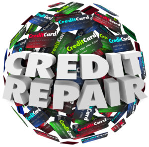 FRAUD STOPPERS Credit Repair