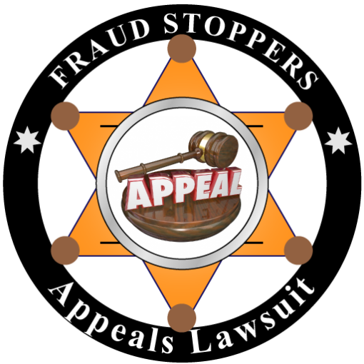 FRAUD STOPPERS Foreclosure Appeal