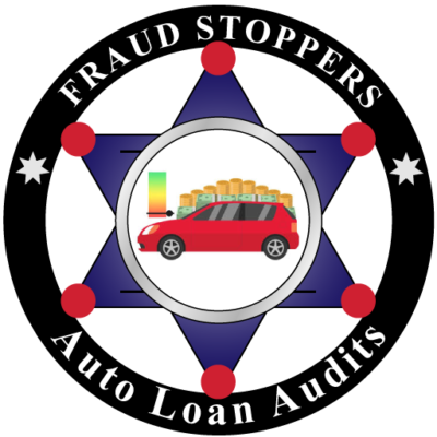 FRAUD STOPPERS Auto Loan Audit and Litigation Package