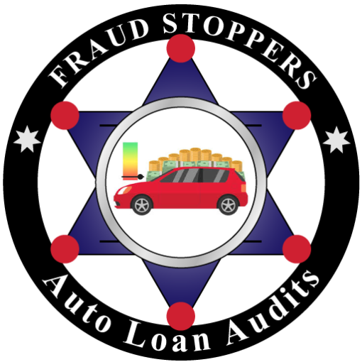 Auto Loan Audit and Litigation Package