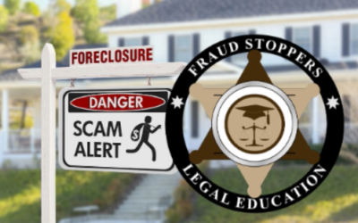 BBB Scam Alert: Foreclosure Rescue Scams