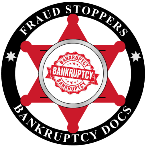 FRAUD STOPPERS Bankruptcy & Audit Combo Package