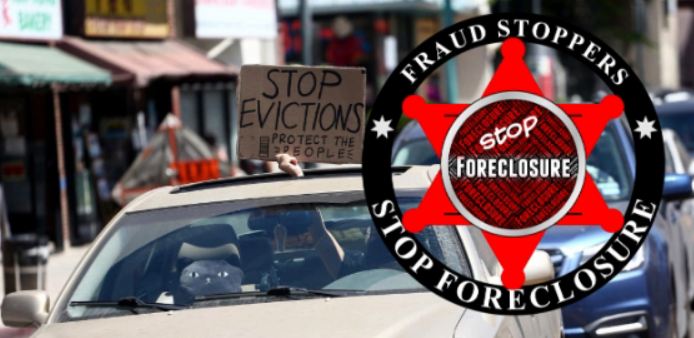California courts lift eviction and foreclosure moratorium
