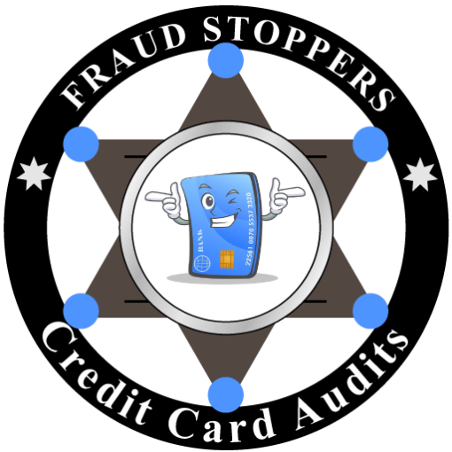 FRAUD STOPPERS Credit Card Securitization Audit