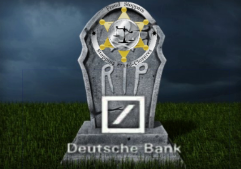 FRAUD STOPPERS Deutsche National Trust Company Dies in NY!