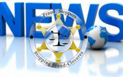 Foreclosure Fraud and Mortgage Fraud Daily News Update ⋅ April 8, 2021