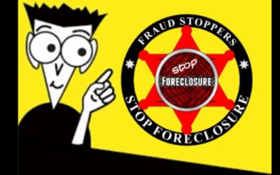 Foreclosure Defense For Dummies