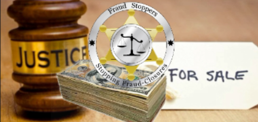 Corrupt Foreclosure Judges