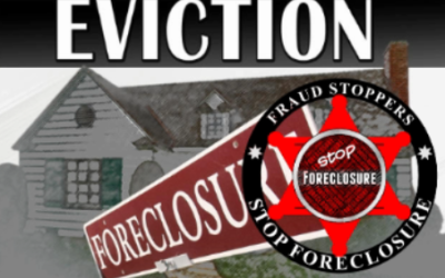 Foreclosure and Eviction