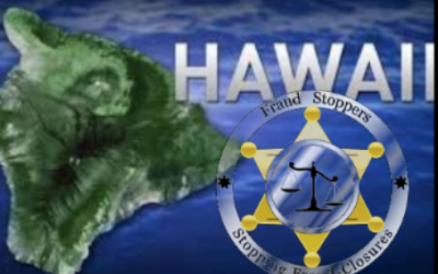 Foreclosure Defense Lawyer Gary Dubin Takes on the Entire State of Hawaii