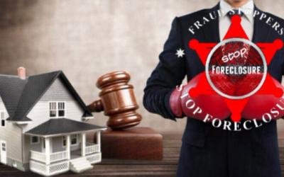 Holder in Due Course Foreclosure Defense Argument