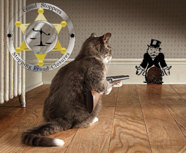FRAUD STOPPERS How to Attack Facial Validity of Lawsuits, Summons and Other Foreclosure Documents