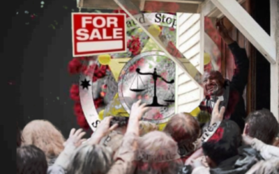How to Kill Zombie Foreclosures