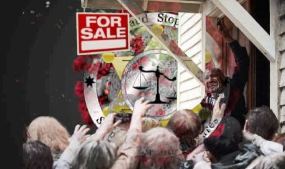 FRAUD STOPPERS How to Kill Zombie Foreclosures