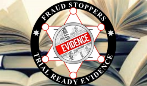FRAUD STOPPERS How to use Unpublished Opinions