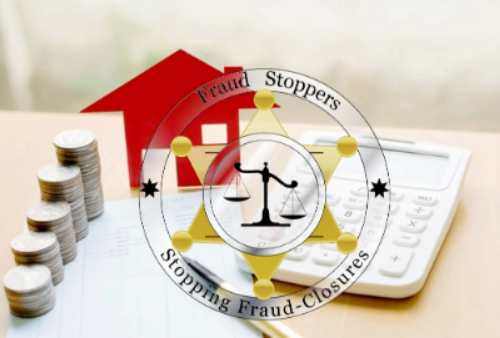 FRAUD STOPPERS Is Your Mortgage Payment Actually Paying Down Your Mortgage
