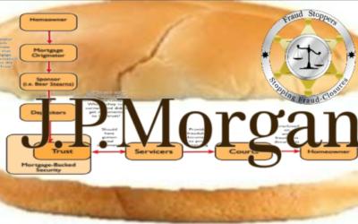 JPMorgan's Big Mortgage Securitization Secret is a Big Nothing Burger