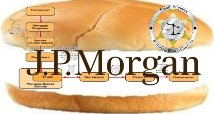JPMorgan's Big Mortgage Securitization Secret is a Big Nothing Burger