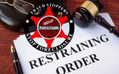Judge grants temporary restraining order against St. Louis County foreclosure mediation law