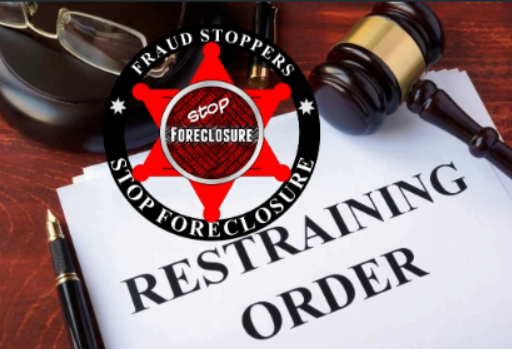 FRAUD STOPPERS Judge grants temporary restraining order against St. Louis County foreclosure mediation law