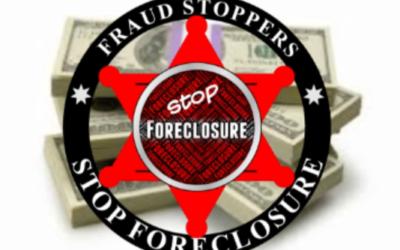 Wrong Foreclosure Defense