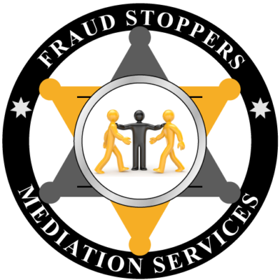 FRAUD STOPPERS Professional Mediation