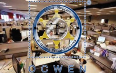 Ocwen (PHH) Slammed with Lawsuit by 33 State Attorneys General