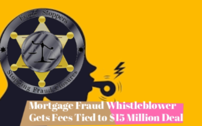 Mortgage Fraud & Foreclosure Daily News update ⋅ February 11, 2021