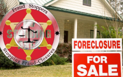 NEW Federal Court Ruling Effects Foreclosure Defense: No concrete harm, no standing