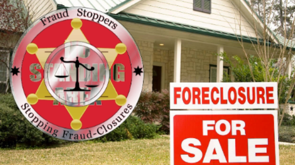 FRAUD STOPPERS NEW Federal Court Ruling Effects Foreclosure Defense No concrete harm, no standing
