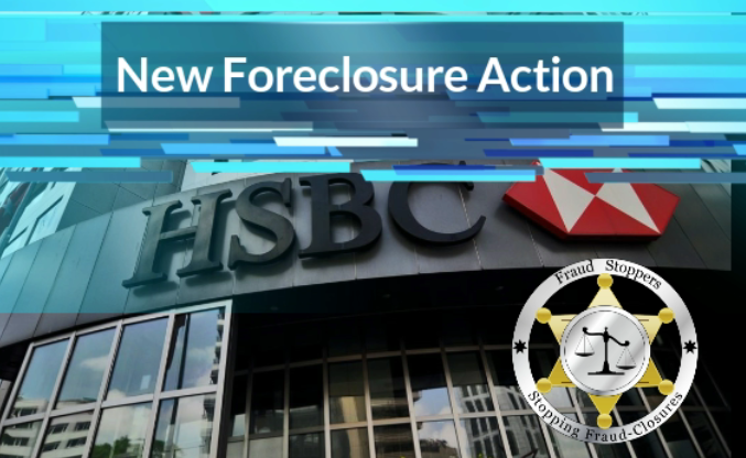 NJ Judge Says HSBC Must File New Foreclosure Action