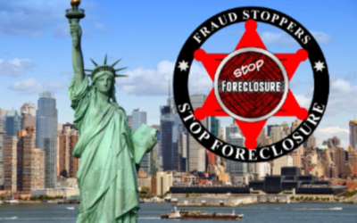 New York City Foreclosures Hotspots