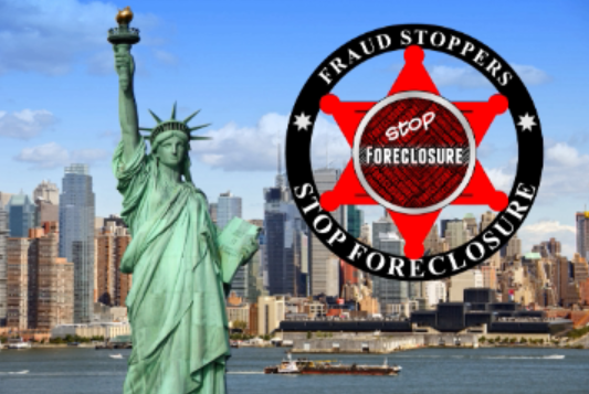 FRAUD STOPPERS New York City Foreclosure Hotspots