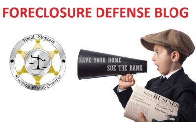 Mortgage Fraud and Foreclosure Daily News update ⋅ April 26, 2021