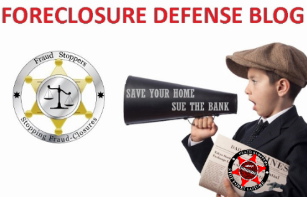 Foreclosure and Mortgage Fraud News Daily update ⋅ November 1, 2020