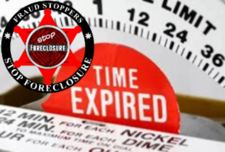 Prove Unlawful Foreclosure Statute Of Limitations and You Could Save Your Home From Foreclosure