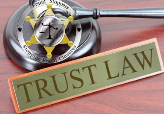 Research Trust Law in Your State