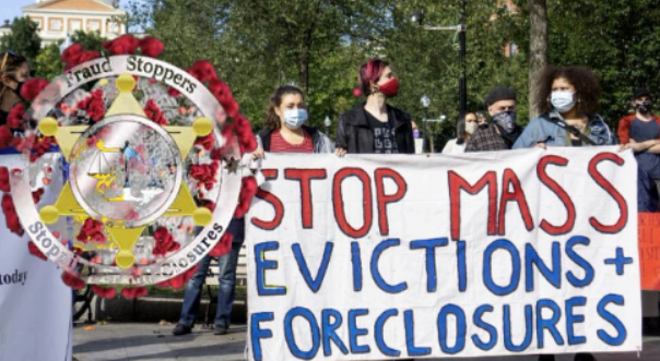 FRAUD STOPPERS Supreme Court Lifts Federal Eviction Moratorium