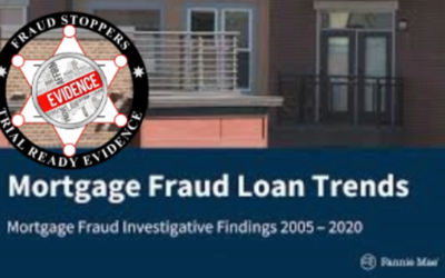 Former Mortgage Company President Ronald J. McCord Indicted in multimillion-Dollar Fannie Mae Mortgage Fraud