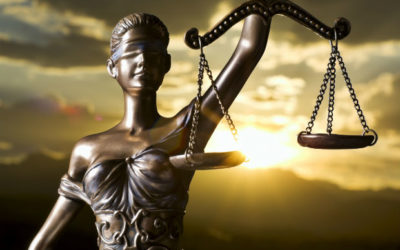 Foreclosure, Liberty, Justice, & The Rule of Law
