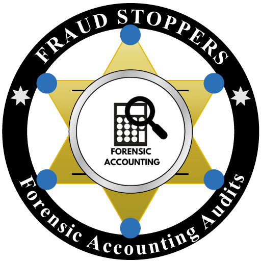 FRAUD STOPPERS Forensic Accounting Audits