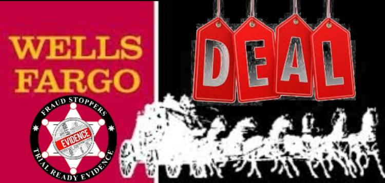 $142M Wells Fargo Deal Moves Forward Despite Objections
