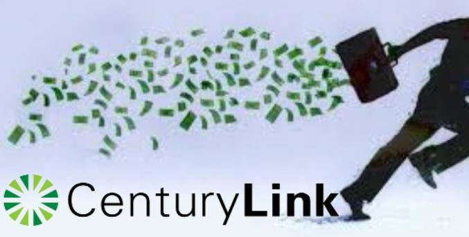 CenturyLink Is Accused of Running a Wells Fargo-Like Scheme