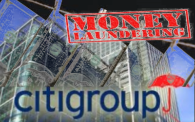 Citigroup Agrees to $97.4 Million Settlement in Money Laundering Inquiry