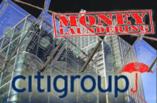 Fraud Stoppers Citigroup Agrees to $97.4 Million Settlement in Money Laundering Inquiry
