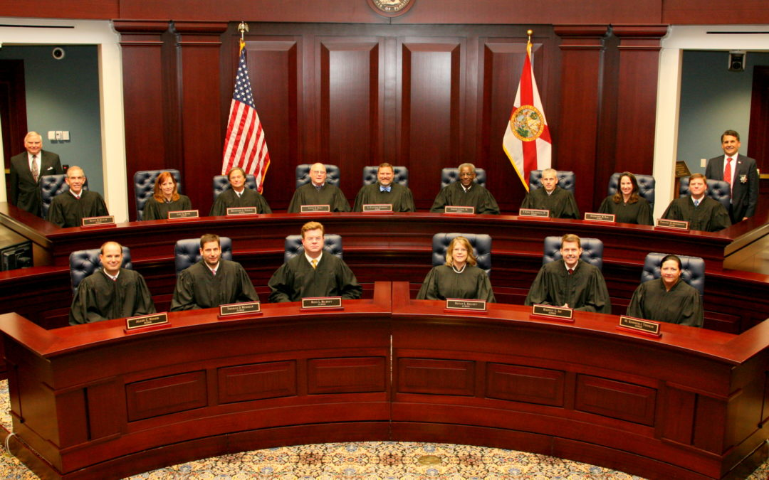 Florida Appeal Court (2nd DCA) Holds Trial Court Erred in Applying Texas Foreclosure Law to Foreclosure Deficiency Claim